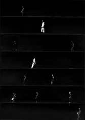 Ray Metzker In the Depths 1967-1990