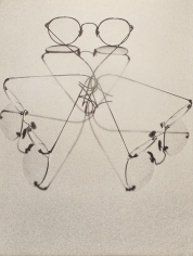 Max Beckmann Spectacles, circa 1935