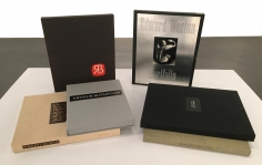 Six classic portfolios:  Ruth Bernhard Ralph Gibson Wright Morris Arthur Rothstein Willard Van Dyke Edward Weston