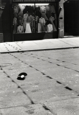 Helen Levitt, NYC 1984