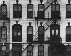 Harry Callahan Chicago, 1949
