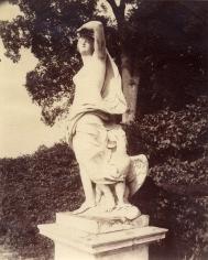 Eugène Atget Versailles circa 1901