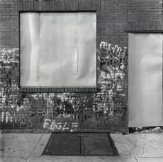 Will Brown New Tin-Bainbridge St 1976