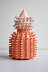 Ceramic Urn #3 / Tony Moxham & Mauricio Paniagua