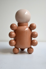 Ceramic Urn #2 / Tony Moxham & Mauricio Paniagua