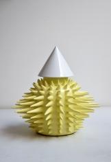 Ceramic Urn #1 / Tony Moxham & Mauricio Paniagua