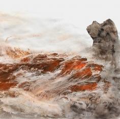 Shulin Sun Wave 3 2016 孙树林 川石
