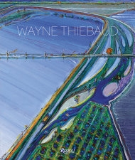 Wayne Thiebaud Rizzoli book cover