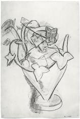 """Henri Matisse, """"Vase de Lierre,"""" c. 1915"""