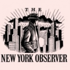 New York Observer logo