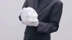 Juxtapoz | More Paper Sculptures by Li Hongbo