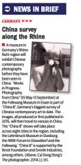 The Art Newspaper I Art Basel in Hong Kong Daily Edition