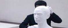 Yuanfang Magazine I Las cambiantes esculturas de papel de Li Hongbo