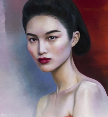 Art Radar Journal I Ling Jian
