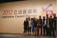 LEAP | BETWEEN ART AND POLITICS: CHOW CHUN FAI'S GRACEFUL DEFEAT