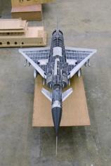 Art News | Fighter X - by Shen Shaomin