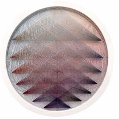 fibonaccisusan I Gao Rong at Klein Sun Gallery
