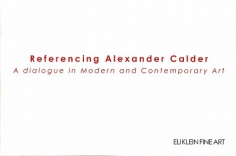 参考 Alexander Calder