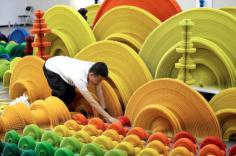euro news | LI HONGBO STICKS TO HIS PAPER GUNS IN NEW BEIJING EXPO