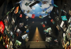 Takungpoa | Zhong Biao: Universe planted Flyer