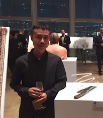 art asia pacific | LI HONGBO WINS SOVEREIGN ASIAN ART PRIZE