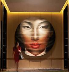 Waldorf Astoria Magazine   Artistic Expressions