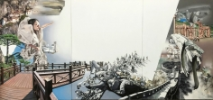 Whitewall Magazine | MORE THAN MEETS THE EYE: CAI DONGDONG AND ZHONG BIAO AT KLEIN SUN GALLERY