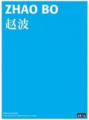 赵波:动感城市