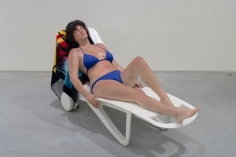 DUANE HANSON Sunbather, 1987/1995