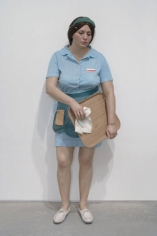 DUANE HANSON Rita the Waitress, 1975