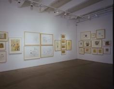 JEAN-MICHEL BASQUIAT WORKS ON PAPER, Van de Weghe Fine Art