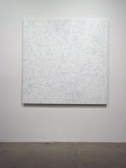 YAYOI KUSAMA White Nets, 2006