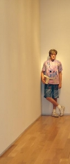 DUANE HANSON High School Student, 1990/1992
