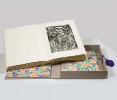 Jasper Johns, Foirades/Fizzles, 1976.