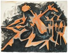 David Smith, ΔΣ 9-2-52, 1952.