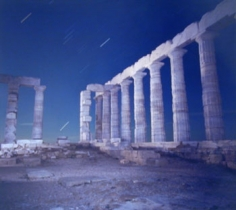 Richard Misrach Sounion, 1979