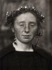 Rural Bride, ca. 1921