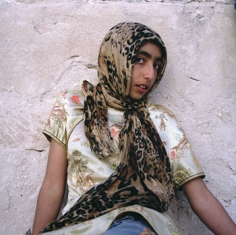 Untitled #265, Morocco, 2006, 11 x 11 inch Chromogenic print