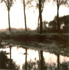 Damme, Belgium (6-95-20-2), 1995,19 x 19,28 x 28,or 38 x 38 incharchival pigment print