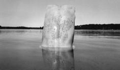 """Arno Rafael Minkkinen, """"Nauvo, Finland, 1973"""", 8 x 10 inch Vintage Gelatin silver print, Uneditioned"""