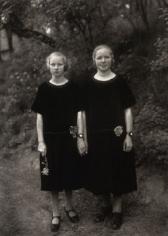 Farm Girls, ca. 1928