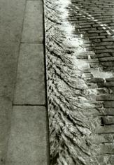 Sidewalk, Paris, 1929