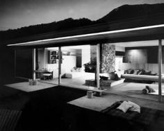 Serulnic Residence, 1955,
