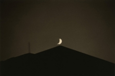 Masao Yamamoto, Untitled #145, from the series A Box of Ku. 4 x 5 inch Gelatin Silver print. Edition of 40.