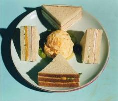 Sharon Core Club Sandwich, 2003