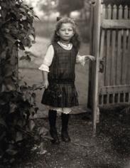 Farmer's Child, ca. 1930
