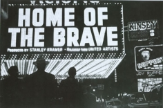 Louis Faurer Home of the Brave, 1949