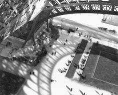 Eiffel Tower, Paris, 1929, Printed 1981