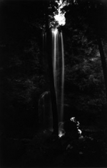 Untitled #1514 (from Kawa = Flow), 2008, 7.75 x 5.25 inch Gelatin Silver Print, Signed, titled, dated, editioned and stamped on verso, Edition of 20