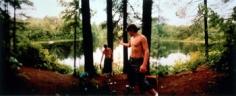 Four Trees, 2000